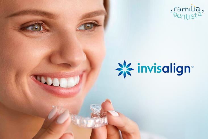 Invisalign Clínica Família no dentista